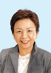 太田 くみ子