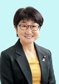 上垣 優子