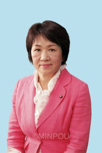 しま倉久美子(60)現  市議3期。恩智川水防事務組合副議長、市議会環境経済副委員長など歴任。