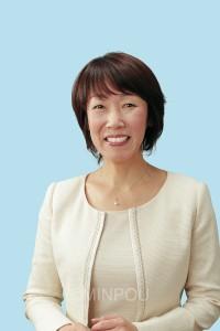 市田あやの(48)新  党地区子育て・女性部長、看護師、元医療生協かわち野勤務、労組執行委員長など歴任。
