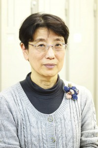 太田共産党府副委員長