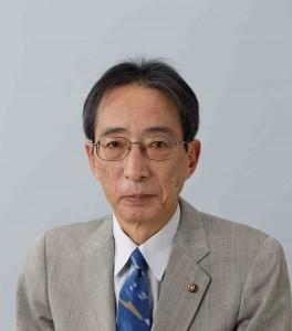 神田たかお候補