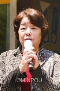 石田法子さん
