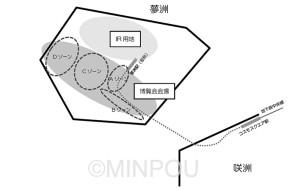 万博のイメージ図