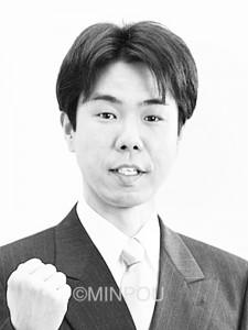 江村じゅん氏
