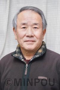 丸野賢治氏