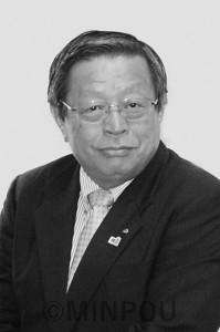 3選へ出馬表明した竹山堺市長