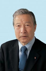 野口ひろし氏