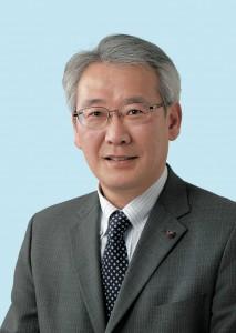 安藤かおる氏