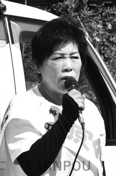阪南市議選かわいminpou