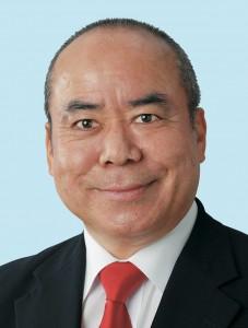 岡本こうし氏