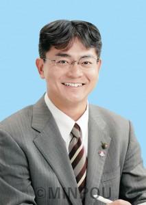 井上ひろし氏