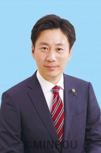 小川陽太氏