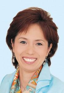 石谷堺市議候補