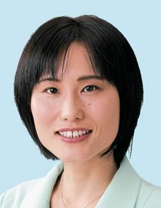 藤本堺市議候補