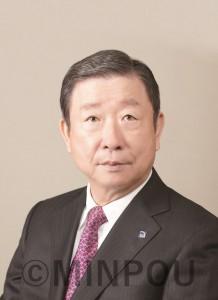 金沢理事長minpou