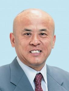 竹村博之氏