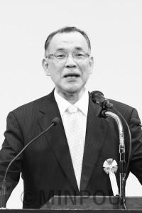 渡辺義彦氏