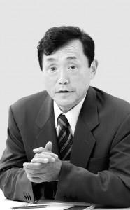 松尾信次氏