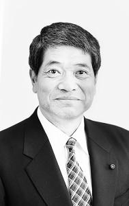 亀井あつし氏