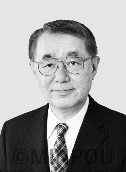 瀬戸一正団長