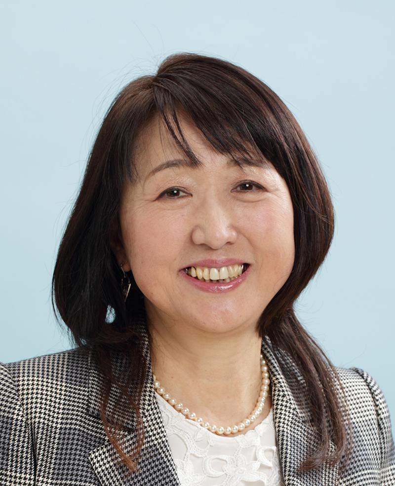かわさき 洋子