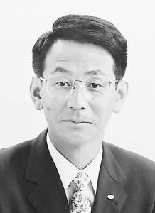 小川ゆうじ氏