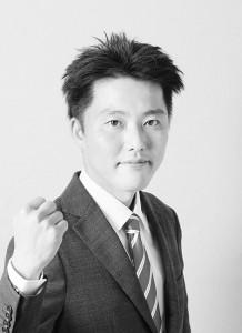 藤本ケン氏