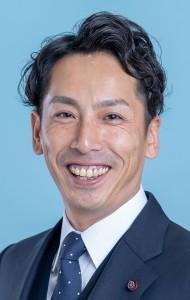 内藤こういち氏