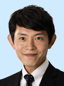 森田晃一堺市議