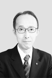 坂上みきお氏