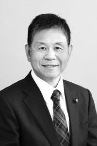 岸田あつし氏