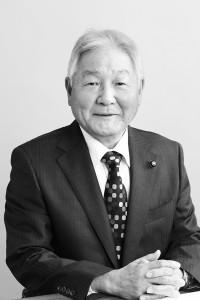 中井良介氏
