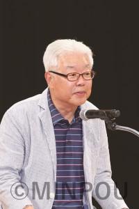 中村隆俊さん