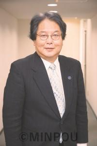 中野雅司さん