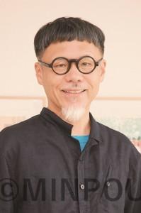 長谷川さんminpou