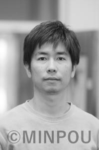 川添たつまさん