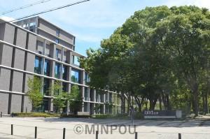市立大学キャンパス