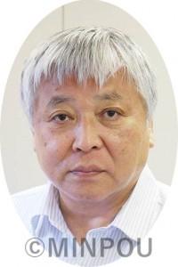 津田康夫さん