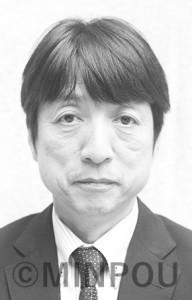 有田洋明さん