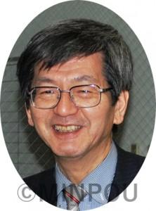 中村正男さん