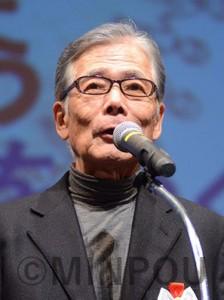 平松邦夫元大阪市長