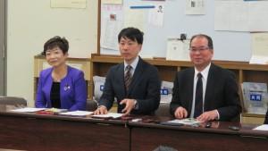 大阪市中央区再選挙記者会見20200217