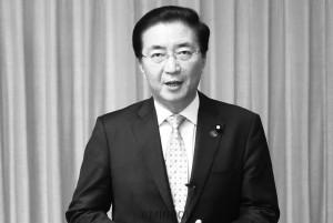 山下日本共産党副委員長