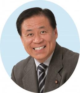 名手ひろき氏