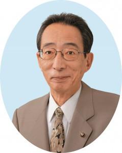 神田たかお氏