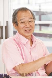 山本健慈元和歌山大学学長
