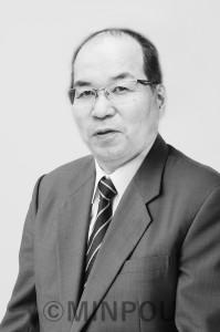 柳利昭委員長