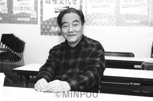 杉田委員長minpou